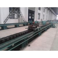Buy cheap Hydraulic Cold Drawbench Stainless Steel Seamless Pipe Machine 12m With 11.9m/Min product