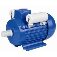 Buy cheap Dual Capacity Single Phase Induction Motor Easy Maintenance For Pumps product