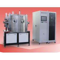Buy cheap Ceramic Ring Titanium Nitride Coating Equipment, Thermal Heat Resistance thick film Deposition product
