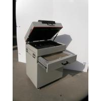 Buy cheap Plates 3D Sublimation Machine for Paper / Cloths Printing Ultra - Large Capacity product