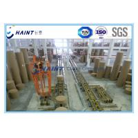 Buy cheap Paper Industry Paper Roll Handling Systems High Efficiency Free Workers product