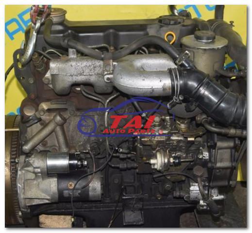 Quality Diesel Nissan Genuine Accessories TD27 Model QD32 KA24DE SR20ET TD42 for sale