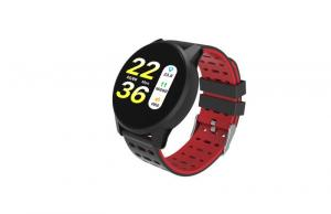 Buy cheap Heart Rate Monitor IP67 EM7028 Blood Oxygen Smartwatch product