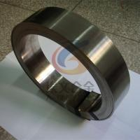 Buy cheap Super Invar austenitic solid solution alloy Strip, sheet, bar, wire, forging,  tube product