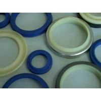 Buy cheap Portable Custom Silicone Seals -50-To 200 ℃ Temperature For Pressure Rice Cooker product