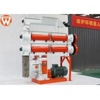 Buy cheap Turkey Broiler Pigeon Pellet Production Equipment For Farm 130kw Simple Operation product