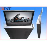 Buy cheap Super Slim Motorized Desktop LCD Monitor Lift With 17.3 Inch FHD Screen product