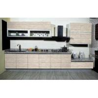 Buy cheap Wooden UV MDF for Kitchen (ZH-3937) product