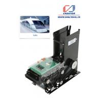 Buy cheap Vending Machine Magnetic Smart Card Dispenser With TTL Interface , RF Card Dispenser product