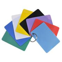 Buy cheap Plastic Card product