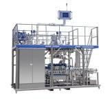 Buy cheap 500L Full Auto Herb Plant Extraction Machine 100KW Water Steam Sterilizing product