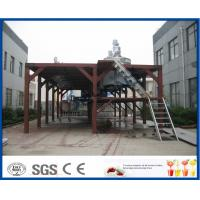 Buy cheap 2 - 50 T/H Tomato Processing Line With Tomato Processing Machine ISO9001 / CE / SGS product