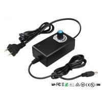 Buy cheap Regulated Multi Voltage Switching Power AC Adapter 2500mA 30W 3V - 12V product