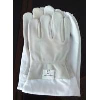 Buy cheap Farm Beekeeping Gloves Abrasion Resistant Full Sizes No Lining product