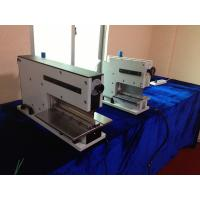 Buy cheap Cutting Length 330mm Metal Cutting Machine for SMD PCB board product