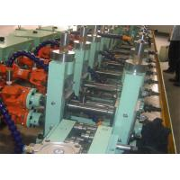 Buy cheap SS Round Pipe Welding Tube Forming Production Machine VZH-20 With OD 26mm product