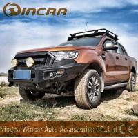 Buy cheap Lc200 4X4 Off-Road Accessories Front Bumper For Ranger T7 Standard Size product