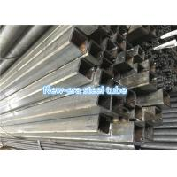 Buy cheap Square / Rectangle Hollow Section Steel Tube ASTM A500 Model For Structural Engineering product