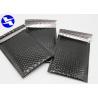 Buy cheap Aluminum Foil Film Metallic Bubble Mailers 8*9 Inch Custom Bending Resistant product