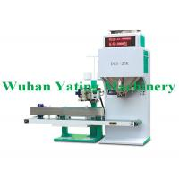 Buy cheap Heat Sealing  Packing Scale Automatic Bagging And Weighing Machine Easy Operation product