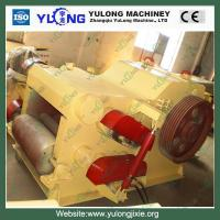 Buy cheap wood continuous crushing machine used to cut the wood/log/branches into sawdust product