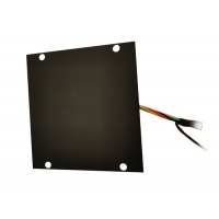 Buy cheap Embedded Industrial Keyboard Touchpad Module With Custom Pcb Board product