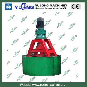 Buy cheap Disc Fertilizer Mixing Machine / Compact Fertilizer Blending Machine product