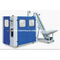 Buy cheap Automatic Rotary Pet Bottle Blowing Making Machine/Preform Blower product