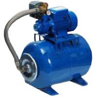 Buy cheap 100% Copper Core Electric Automatic Water Pump For Home Water Main 0.5HP 0.37KW product