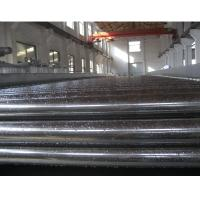 Buy cheap Fruit / Vegetable Processing Roller Sorting Machine Stainless Steel Roller Tube product