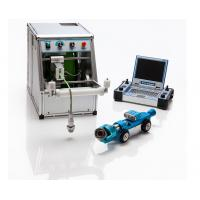Buy cheap Underground Drain Inspection Camera , CCTV Sewer Inspection Equipment Robot product