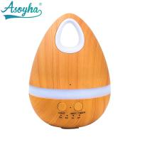 Buy cheap Egg Shaped Cool Air Mist Humidifier , 200ml Large Capacity Humidifier product