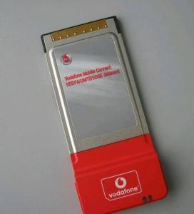 Buy cheap Option Globe Trotter HSDPA Wireless Modem product