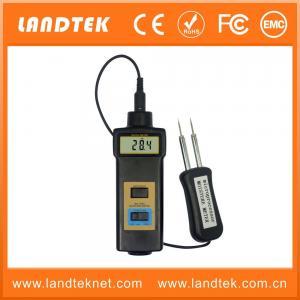 Buy cheap Wood Moisture Meter MC-7806 product