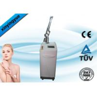 Buy cheap 10.4 Inch Touch Screen ND YAG Q - Switched Laser For Tattoo Removal product