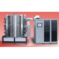 Buy cheap Pvd Chrome Vacuum Metallizer,  UV PVD coating process,  Chrome electroplating replacement coating solutions product