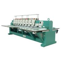 Buy cheap high speed embroidery machine from wholesalers