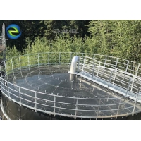 Buy cheap 0.40mm Two Layer Coating ART 310 Biogas Storage Tank product
