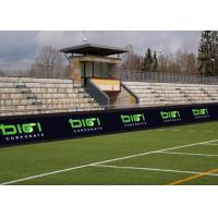 Buy cheap Large Football Stadium LED Display Outdoor Full Color Water Resistant product