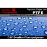 Buy cheap PTFE Dispersion / 60% Solid Content / Aqueous Liquid / No PFOA / Anti-Droping product