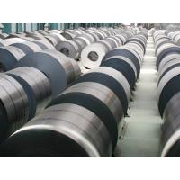 Buy cheap Hot / Cold Rolled 201 Stainless Steel Coil with 10mm - 700mm Width product
