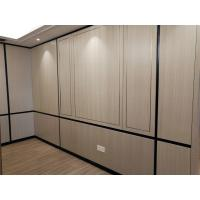 Buy cheap Non - Corrosive Natural Fiber Board , Lightweight Medium Density Fiberboard Panels product