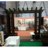 Buy cheap Rot Resistance Garden Pergola Kits , Composite Pergola Kits Fading Resistance product