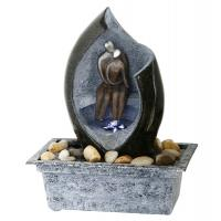Buy cheap Decorative Water Fountains Resin Garden Fountains For Home / Office product