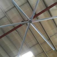 Images of 34m 11 ft hvls giant ceiling fan energy saving for 34m 11 ft hvls giant ceiling fan energy saving for workshop laboratory aloadofball Image collections