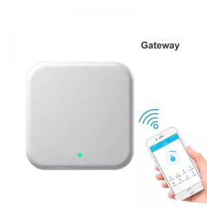 Buy cheap TT Lock gateway /Home Automation Door lock/WIFI Smart gateway / Remote door lock/Bluetooth locks for home/Smart locks product