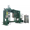 Buy cheap Servo HMI APG Clamping Machine high voltage silicone bushing apg hydraulic from wholesalers