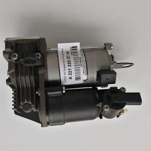 Buy cheap Mercedes Benz W221 AMK Air Suspension Compressor Pump OE# A2213200704 Steel Air Pump product