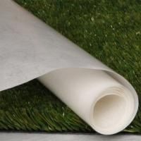 Buy cheap High Temp Adhesive 120g / 150g Per Square Meter Artificial Grass Seam Tape for Lawn product