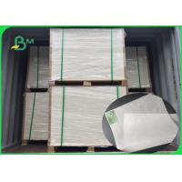 Buy cheap Food Grade High Temperature Resistance 33 - 38gsm White Cupcake Liner Paper In Sheet product
